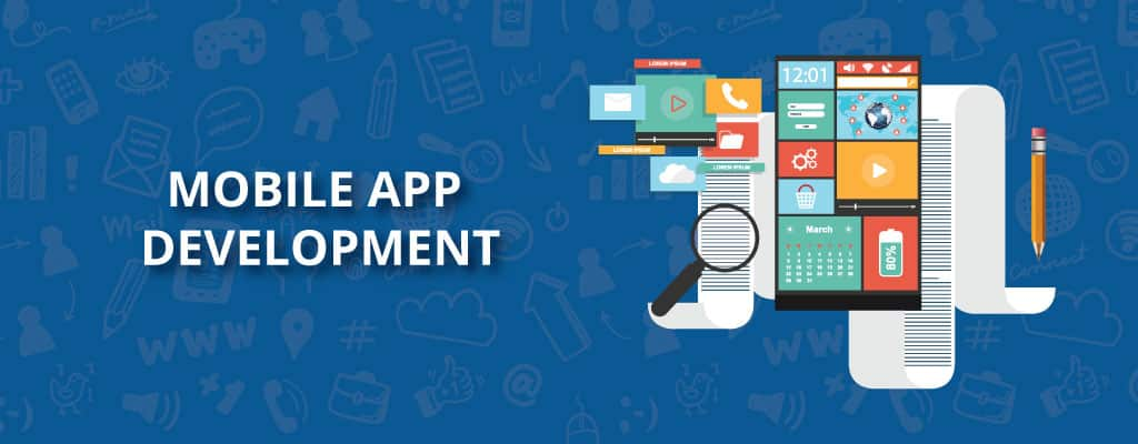 App Design & Development Services - Jaarvistech