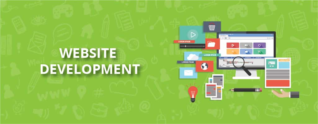 Web Design and Development Services Melbourne