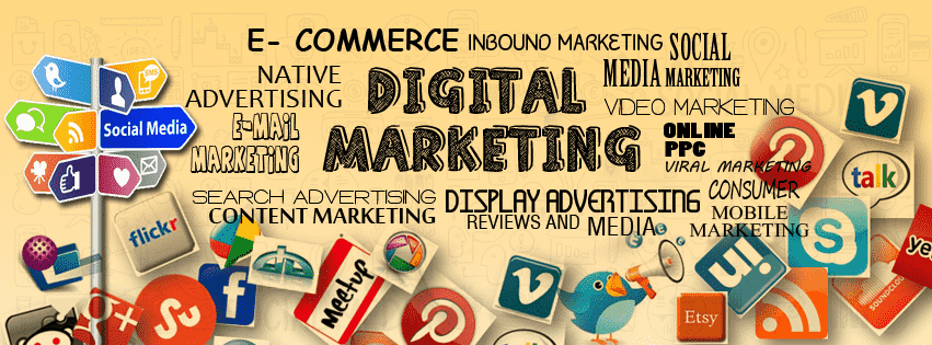 digital marketing services - Jaarvistech